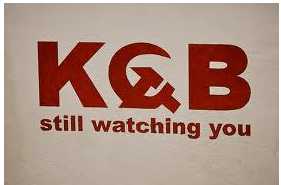 KGB-is-watching-you