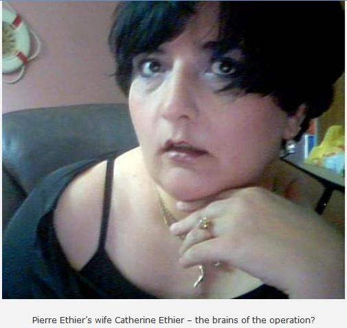 Catherine Ethier